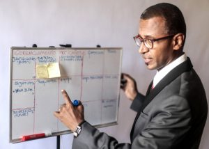 foco na gestão